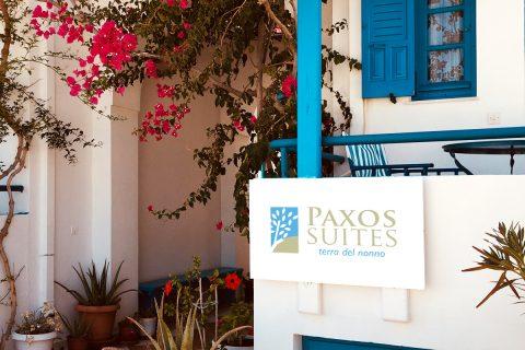Paxos Suites